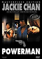 Jackie Chan - Powerman I
