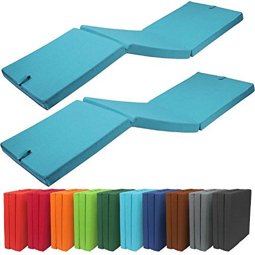 Set-de-2-Cmodos-colchnes-plegables-perfectos-para-horrar-espacio-con-funda-de-microfibra-190x60x7-cm-diferentes-colores