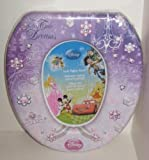 Disney Princess Fairy Tale Dreams Soft Potty Seat