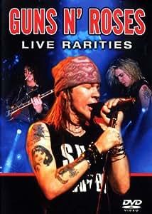 Guns N' Roses - Live Rarities [Import anglais]