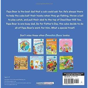 The Berenstain Bears: We Livre en Ligne - Telecharger Ebook