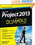 Project 2013 For Dummies (For Dummies...