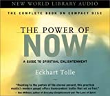 The Power of Now: A Guide to Spiritual Enlightenment: Unabridged by Eckhart Tolle (2001) Audio CD