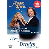 Live In Dresden: The Wedding at the Opera ~ Rieu