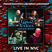 LIVE IN NYC (2CD)(LTD)
