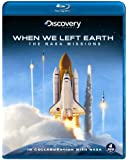 When We Left Earth - The NASA Missions [Blu-ray]