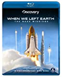 When We Left Earth – The NASA Missions (4-Disc Set)