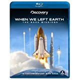 When We Left Earth: The NASA Missions [Blu-ray]by Gene Kranz