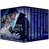 Once Upon a True Love's Kiss (English Edition)