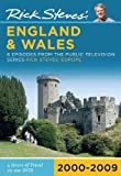 Rick Steves' England and Wales 2000-2009 (DVD) (1598802356) by Steves, Rick