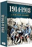 "echange, troc 1914-1918 : ""La Grande Guerre"" - Coffret 5 DVD"