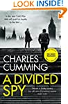A Divided Spy (Thomas Kell Spy Thrill...