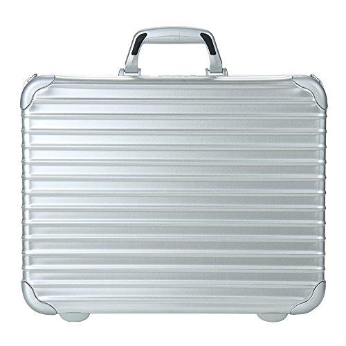 (リモワ)RIMOWA ATTACHE 908.09 90809 アタッシュ Notebook L ノートブック ビジネスバッグ シルバー 12L並行輸入品