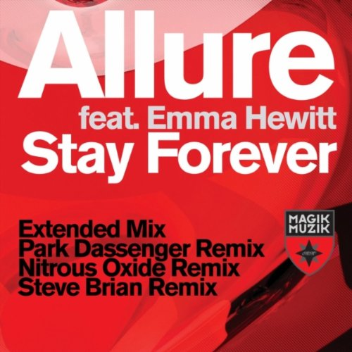 Allure Feat. Emma Hewitt-Stay Forever-WEB-2012-UKHx Download