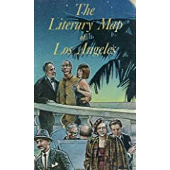 Literary Map of Los Angeles