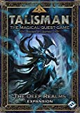 Talisman: The Deep Realms Expansion
