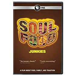 Soul Food Junkies