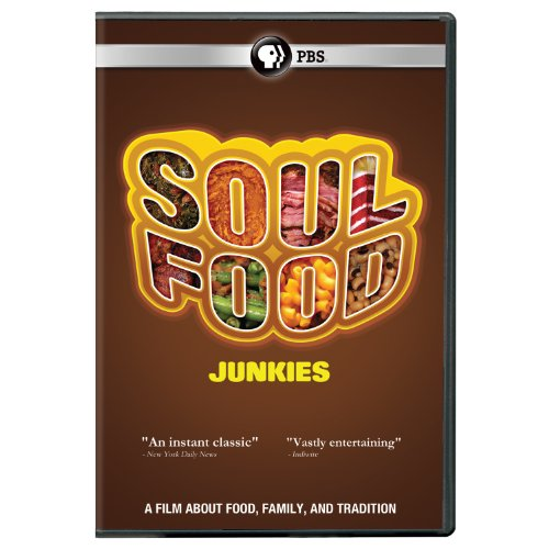 Soul Food Junkies (Soul Food Dvd compare prices)