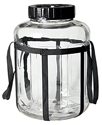 Wide Mouth Glass Carboy - Amazon Parent Product