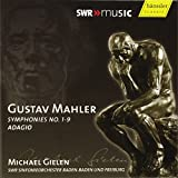 Gielen Conducts Mahler Symphonies 1-9