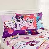 My Little Pony Twin Sheet Set