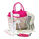 GARDEN GIFT SET for Gardeners from Avon - Gloves, Trowel and Fork
