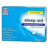 Rite Aid Sleep Aid Tablets 48ct