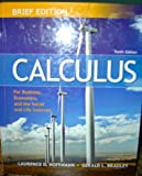 Calculus for Business, Economics, and the Social and Life Sciences, 10th Edition