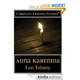 Anna Karenina (Maude Translation) (Carefully Crafted Classics�)