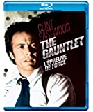 The Gauntlet / L'Épreuve de force (Bilingual) [Blu-ray]