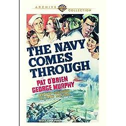 Navy Comes Through, The
