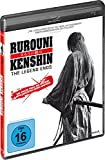Image de Rurouni Kenshin - The Legend Ends