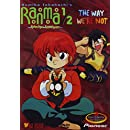 Ranma 1/2 - Random Rhapsody - The Way We're Not (Vol. 2)