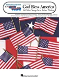 Irving Berlins God Bless America & Other Songs for a Better Nation: E-Z Play Today Volume 236