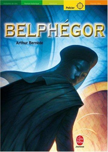 Belphégor [Roman] [MULTI]