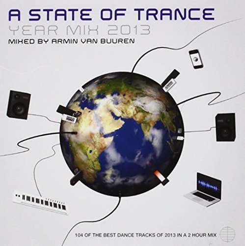 Armin Van Buuren - A State Of Trance Year Mix 2004 (Mixed By Armin Van Buuren) - Zortam Music