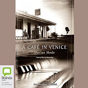 A Cafe in Venice Hörbuch