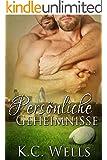 Pers�nliche Geheimnisse (Personal (German Edition) 3)