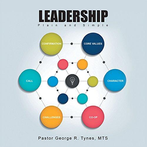 leadership-plain-and-simple-english-edition