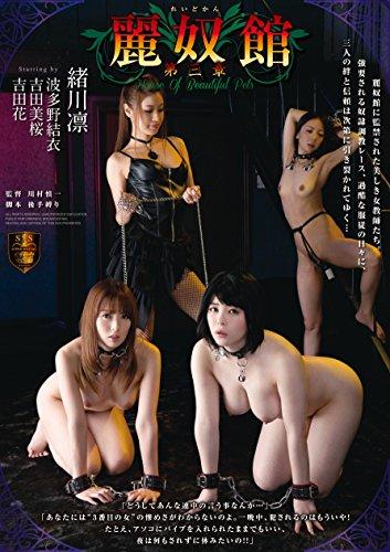 麗奴館 第三章 アタッカーズ [DVD]