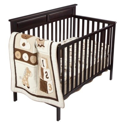 Tiddliwinks Lil Toys Baby Bedding