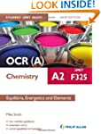 OCR(A) A2 Chemistry Student Unit Guid...