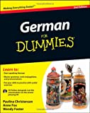 Paulina Christensen German For Dummies