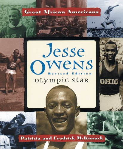 an introduction to the life and work of jesse owens Jesse owens' life is a perfect example of this jesse owens lesson for kids: biography, facts jesse owens lesson for kids: biography, facts & timeline.