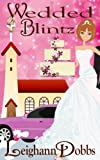 Wedded Blintz (Lexy Baker Bakery Cozy Mystery Series Book 7)