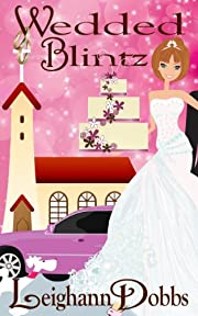 Wedded Blintz (Lexy Baker Cozy Mystery Series Book 7)