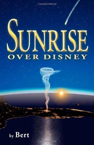 Sunrise Over Disney