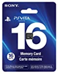 PS Vita 16GB Memory - PlayStation Vit...
