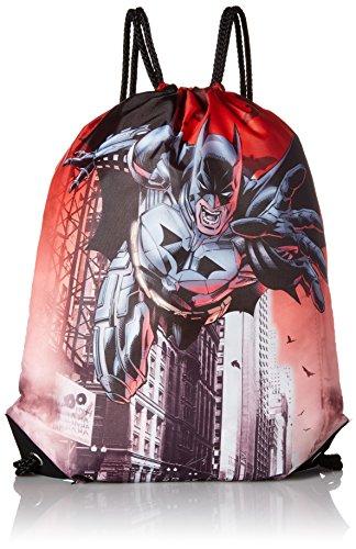 Batman Men's Reversible Sublimated Cinch Sack at Gotham City Store