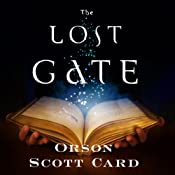 The Lost Gate: Mithermages, Book 1 | Orson Scott Card